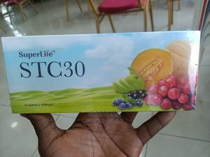 Superlife Stc30   Vitamins & Supplements for sale in Lagos State, Ikeja