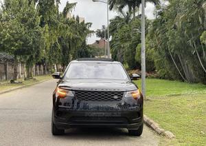 Land Rover Range Rover Velar 2019 Black   Cars for sale in Abuja (FCT) State, Asokoro