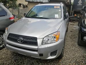Toyota RAV4 2010 Silver | Cars for sale in Lagos State, Ojodu