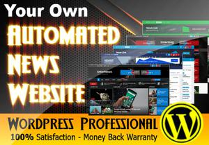 Premium News Website + Android App   Computer & IT Services for sale in Abuja (FCT) State, Wuse 2