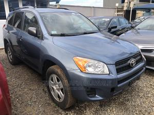 Toyota RAV4 2011 Blue   Cars for sale in Lagos State, Ogba