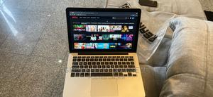 Laptop Apple MacBook 2013 4GB Intel Core I5 SSD 128GB | Laptops & Computers for sale in Lagos State, Lekki