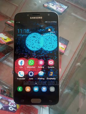 Samsung Galaxy J7 Pro 32 GB Gold | Mobile Phones for sale in Plateau State, Jos