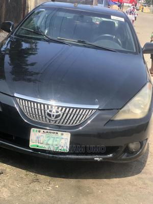 Toyota Solara 2006 Black | Cars for sale in Lagos State, Ajah
