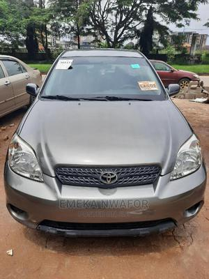Toyota Matrix 2009 Gray | Cars for sale in Imo State, Owerri