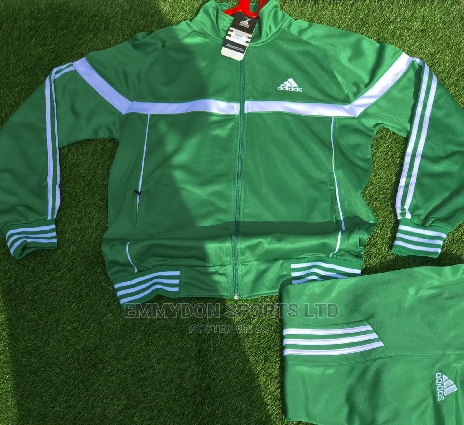 Unisex Adidas Tracksuits | Clothing for sale in Surulere, Lagos State, Nigeria