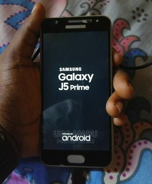 Samsung Galaxy J5 Prime 32 GB Gold | Mobile Phones for sale in Imo State, Owerri