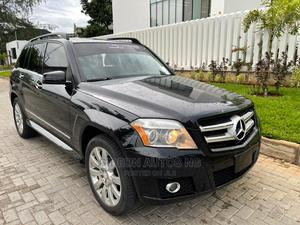 Mercedes-Benz GLK-Class 2011 350 Black | Cars for sale in Lagos State, Ikoyi