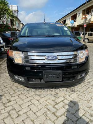 Ford Edge 2009 Black | Cars for sale in Lagos State, Lekki