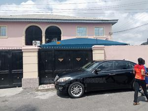 Furnished 4bdrm Duplex in Harmony Estate, Ikeja for Sale | Houses & Apartments For Sale for sale in Lagos State, Ikeja