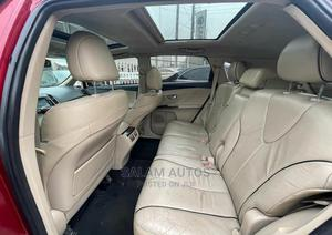 Toyota Venza 2010 Red   Cars for sale in Lagos State, Ogba