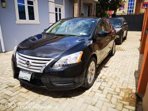 Nissan Sentra 2016 SV Black | Cars for sale in Lagos State, Isolo