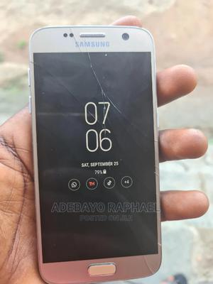 Samsung Galaxy S7 64 GB Gold | Mobile Phones for sale in Osun State, Osogbo