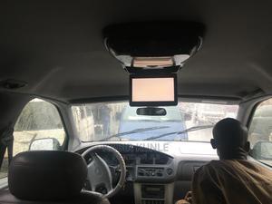 Toyota Sienna 2002 CE White   Cars for sale in Lagos State, Lagos Island (Eko)