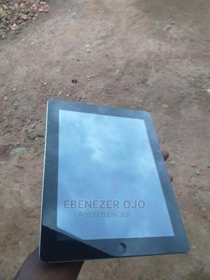 Apple iPad 3 Wi-Fi + Cellular 32 GB Silver | Tablets for sale in Ondo State, Akure