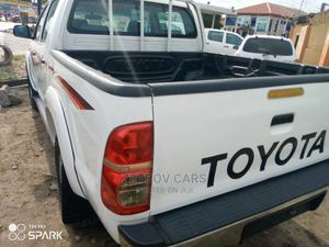 Toyota Hilux 2012 2.0 VVT-i White | Cars for sale in Lagos State, Amuwo-Odofin
