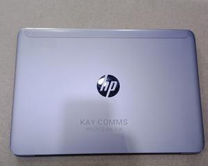 Laptop HP EliteBook Folio 1040 G2 8GB Intel Core i5 256GB | Laptops & Computers for sale in Lagos State, Ikeja