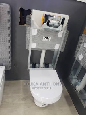 Pure Italian Condict W/C | Plumbing & Water Supply for sale in Abuja (FCT) State, Gwarinpa
