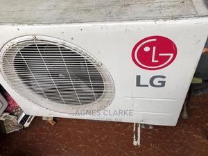 Nigerian Used LG Air Conditioner | Home Appliances for sale in Lagos State, Ajah