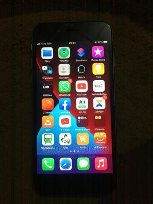 Apple iPhone 6s 32 GB Gray   Mobile Phones for sale in Kaduna State, Kaduna / Kaduna State
