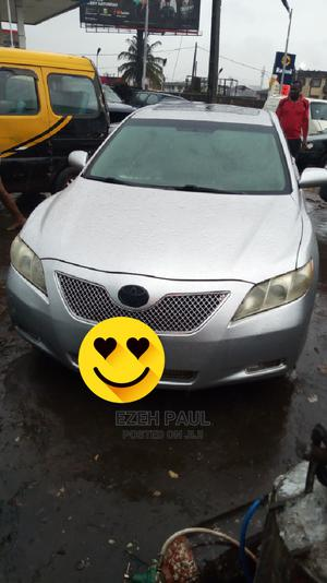 Toyota Camry 2010 Silver   Cars for sale in Anambra State, Onitsha