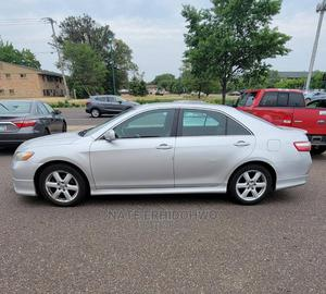 Toyota Camry 2009 Silver | Cars for sale in Delta State, Sapele
