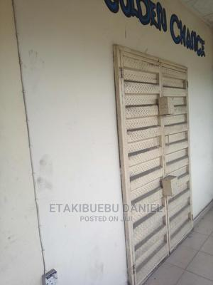 Well Secured Shop/Office Space for Rent   Commercial Property For Rent for sale in Rivers State, Port-Harcourt