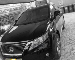 Lexus RX 2011 Black | Cars for sale in Lagos State, Agege