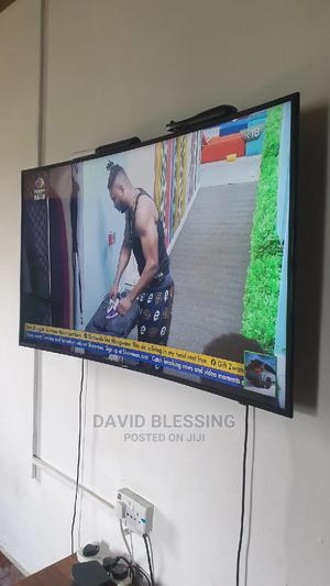 """Samsung Curved 65"""" Inches TV   TV & DVD Equipment for sale in Lagos State, Ajah"""