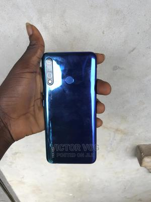 Tecno Camon 12 Air 32 GB Blue | Mobile Phones for sale in Lagos State, Ikorodu