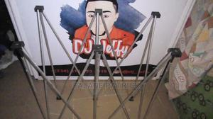 Aluminum DJ Booth   DJ & Entertainment Services for sale in Lagos State, Gbagada