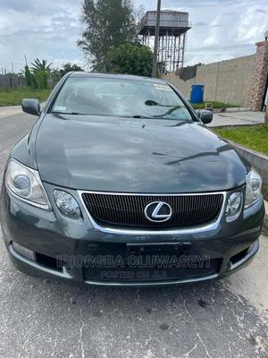 Lexus GS 2008 Gray | Cars for sale in Lagos State, Lekki