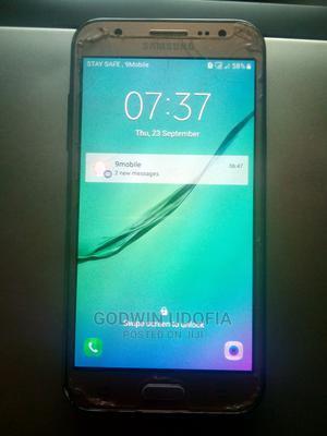 Samsung Galaxy J5 16 GB Silver   Mobile Phones for sale in Akwa Ibom State, Uyo