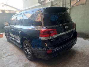 Toyota Land Cruiser 2008 4.5 V8 GXR Black   Cars for sale in Lagos State, Amuwo-Odofin
