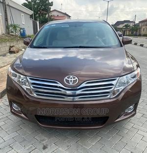 Toyota Venza 2010 V6 AWD Gray   Cars for sale in Lagos State, Magodo
