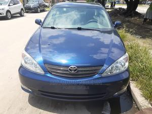 Toyota Camry 2004 Blue   Cars for sale in Lagos State, Amuwo-Odofin