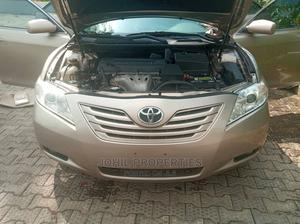 Toyota Camry 2008 3.5 LE Gold   Cars for sale in Abuja (FCT) State, Garki 1