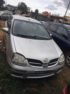 Nissan Almera 2005 Silver | Cars for sale in Lagos State, Alimosho