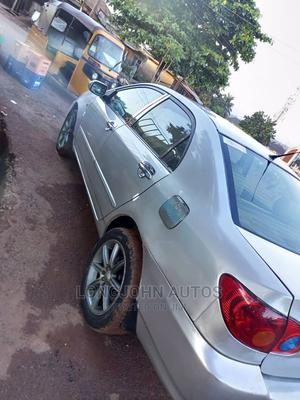 Toyota Corolla 2004 Silver | Cars for sale in Enugu State, Enugu