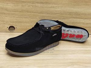 Wallabees Original Men Casual Suede Men Shoes   Shoes for sale in Lagos State, Lekki