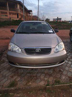 Toyota Corolla 2007 1.8 VVTL-i TS Gold   Cars for sale in Abuja (FCT) State, Gaduwa