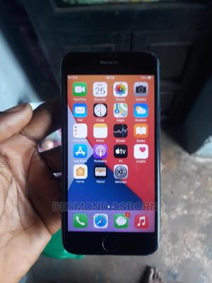 Apple iPhone 7 32 GB Black   Mobile Phones for sale in Edo State, Benin City