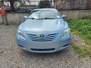 Toyota Camry 2008 2.4 LE Blue   Cars for sale in Abuja (FCT) State, Garki 2