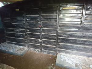 11by 10 Container Shop for Sell   Commercial Property For Sale for sale in Anambra State, Aguata