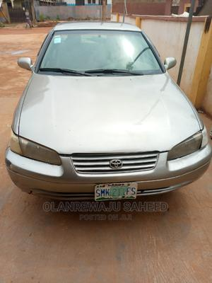 Toyota Camry 2000 Gray   Cars for sale in Lagos State, Magodo