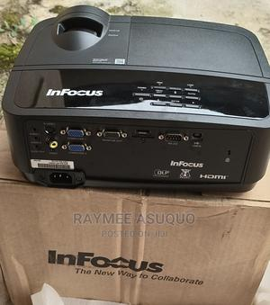 Infocus 3200 Lumen - Brand New | Accessories & Supplies for Electronics for sale in Abuja (FCT) State, Central Business District