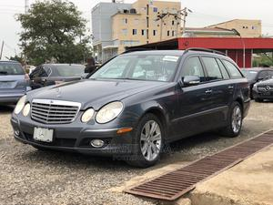 Mercedes-Benz E350 2009 Gray   Cars for sale in Abuja (FCT) State, Jahi