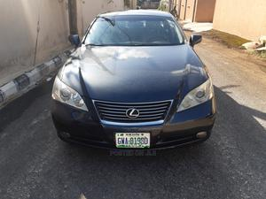 Lexus ES 2008 350 Gray | Cars for sale in Enugu State, Enugu