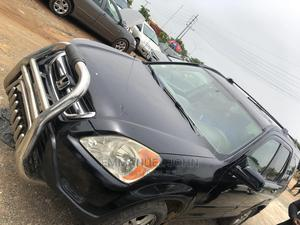 Honda CR-V 2004 2.0i ES Automatic Black | Cars for sale in Abuja (FCT) State, Apo District