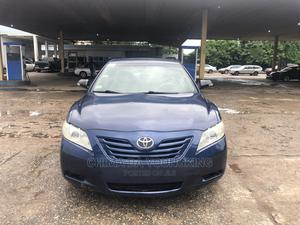 Toyota Camry 2008 2.4 LE Blue   Cars for sale in Edo State, Benin City
